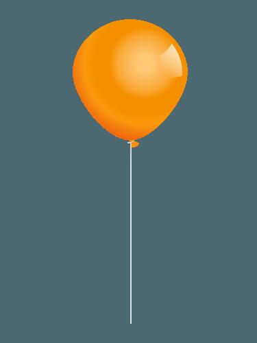 أجمل صور بالونات العيد والمناسبات السعيدة بجودة عالية png للتصميم 4