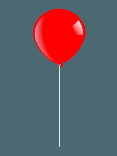 أجمل صور بالونات العيد والمناسبات السعيدة بجودة عالية png للتصميم 5