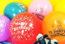 تحميل صور بلالين العيد صور بالونات عيد ميلاد للتصميم