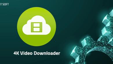 برنامج 4k Videodownloader اخر اصدار