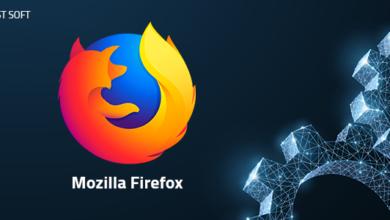 تحميل متصفح موزيلا فايرفوكس Mozilla Firefox مجانا