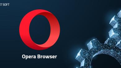 Photo of برنامج متصفح اوبرا Opera Browser للكمبيوتر 2020