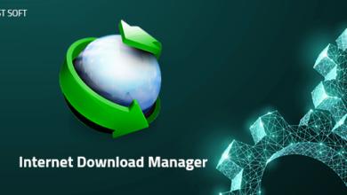 Photo of تحميل برنامج انترنت داونلود مانجر Internet Download Manager | نسخة كاملة 2020