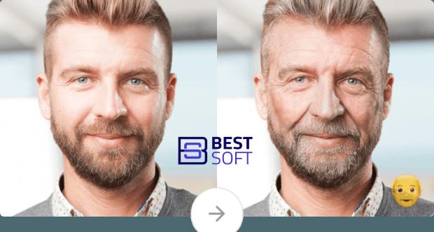 تحميل برنامج فيس اب faceapp صورتك وانت كبير