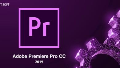 تحميل برنامج ادوبي بريمير أخر إصدار برابط مباشر | Adobe Premiere Pro CC 2019