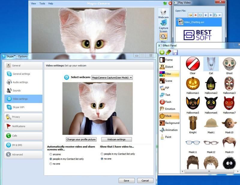 تحميل برنامج سكايب 2020 عربى للكمبيوتر | Download Skype 2019 1