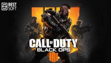 Photo of تحميل كول أوف ديوتي بلاك أوبس 4 | Call of Duty: Black Ops 4 pc download