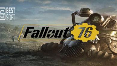 تحميل لعبة فول أوت 76 الإصدار الرسمى للكمبيوتر | fallout 76 download 12