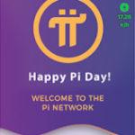 تحميل تطبيق عملة Pi Network وطريقة الربح منه شرح كامل بالتفصيل 1
